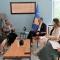 SBASHK-u   në takim  me Ministrin Vitia