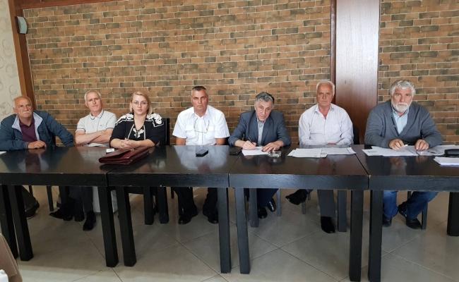 U mbajt Kuvendi zgjedhor në Ferizaj